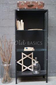 Oude Kasten Old Basics