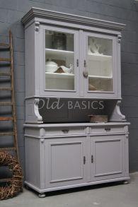 Landelijke Kast Old Basics