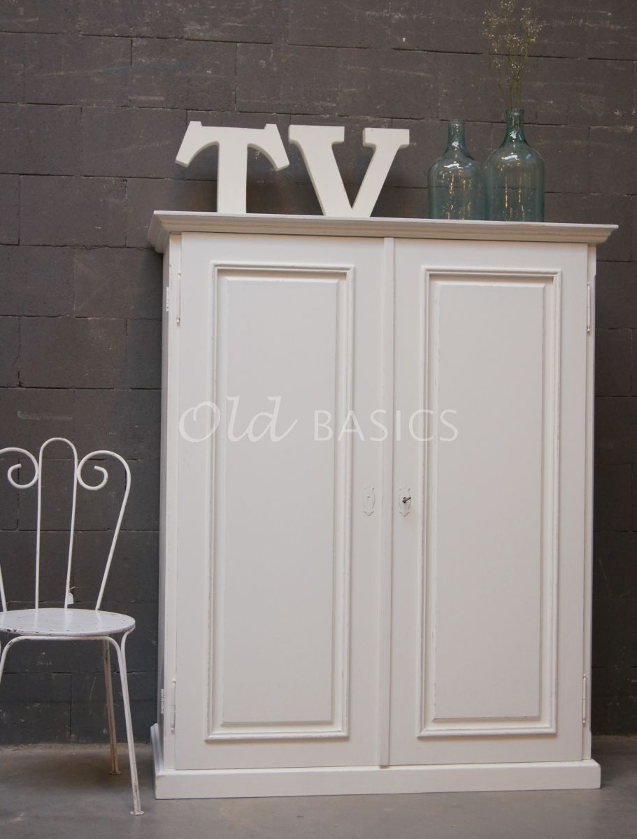 TV kast Gracieux   1 1504 061   Old BASICS