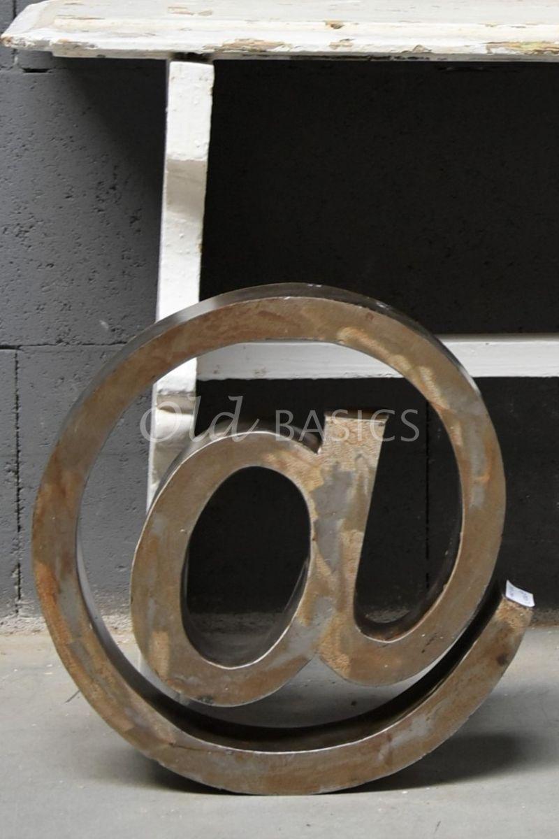 @teken klein roest, roest, materiaal staal